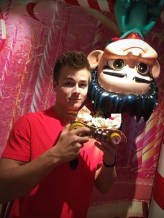 Twitter: Miscellaneous - CTV4xxBWUAAfEd8 - Peyton Meyer Fan - Photo Gallery | Your premier fansite for Girl Meets World star, Peyton Meyer
