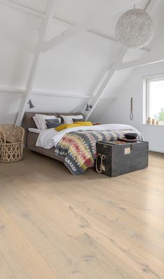 Best BEDROOM Flooring Inspiration Images On Pinterest Bedroom - What is the best flooring for a bedroom