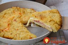 Rýchle a naozaj fantasticky chutné jedlo zo zemiakov. Nám to chutí ešte omnoho viacej, ako klasické placky. Nepotrebujete vajce a namiesto mastných placiek sa môžete tešiť na sýty a veľmi chutný obed. My sme to … Mashed Potatoes, Cauliflower, Macaroni And Cheese, Pizza, Chicken, Vegetables, Ethnic Recipes, 20 Minutes, Simple