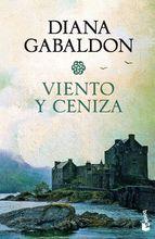 viento y ceniza-diana gabaldon-9788408101772