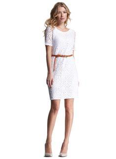 Beautiful summer dress.