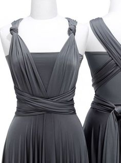 Goddess by Nature Bandeaus. Wear your Goddess By Nature convertible dress in more ways with the Goddess By Nature Bandeau. Provides bust support for those wishing to wear a strapless bra. Available in all colours to match your dress. Multiway Bridesmaid Dress, Infinity Dress Bridesmaid, Bridesmaid Dresses Online, Prom Dresses, Infinity Dress Ways To Wear, Infinity Dress Styles, Bikini Mode, Multi Way Dress, Convertible Dress
