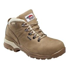 awesome Avenger Safety Footwear Women's Hiker Boot