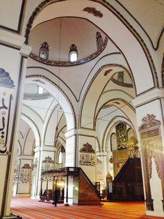 Ulucamii- Bursa / Turkey