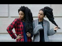 miriampin+ the crazy questions ppl ask+ Watch Quann Sisters; Cipriana & TK Share Their Funniest Hair Moments.