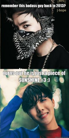 Sunshine Hobie~^^ | allkpop Meme Center