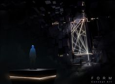 Exploring FORM's Abstract Vision of the Human Mind - IGN
