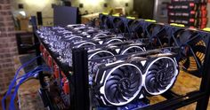 Russia's Leningrad Region Unveils the Largest Crypto Mining Farm - Cryptocurrency Updates Ethereum Mining, Mining Pool, Cloud Mining, Minions, Cheap Electricity, Satoshi Nakamoto, Buy Cryptocurrency, What Is Bitcoin Mining, Minion