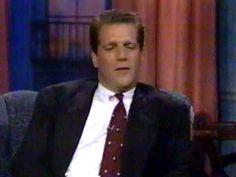 Glenn Frey interview, 1992