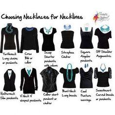 DIY Fashion: Good Ideas For You | DIY Necklaces - DIY Refashion