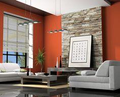 Honed Cubics Picasso Travertine Cambria Strips - Anatolia Tile & Stone