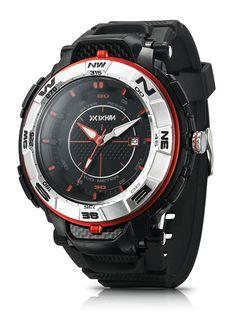 Outdoor Watch for Men 100M Quatz – GAV-A2800