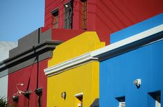 """""""THE COLOURS of CAPE TOWN 1..."""" by Magda indigo"""