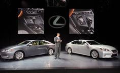 Lexus 2013 ES