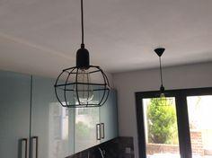 La cuisine luminaire