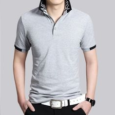 Absolute Rebellion Men IItalian concept L//sleeve shirt Santorini black Polka Dot