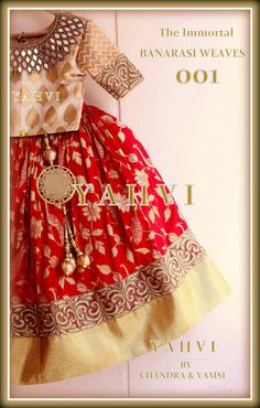 Kids Indian Wear, Kids Ethnic Wear, Baby Lehenga, Kids Lehenga, Kids Frocks, Frocks For Girls, Indian Dresses, Indian Outfits, Little Girl Dresses