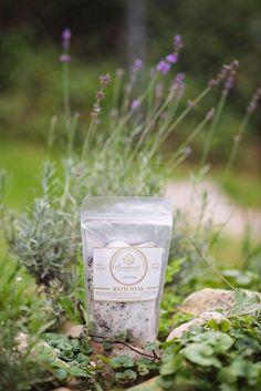 Lavender Bath Salts #essentialoilsforheadaches Lavender Bath Salts, Lavender Oil, Strawberry Lip Balm, Essential Oils For Headaches, Bath Soak, Hibiscus Flowers, Fragrance Oil, Light Decorations, Stuff To Do
