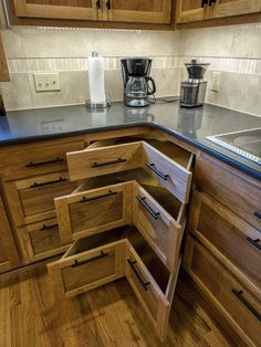 cool kitchen feature