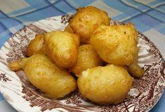 Greek Desserts, Greek Recipes, Bougatsa Recipe, Pretzel Bites, Deserts, Food And Drink, Potatoes, Bread, Vegetables