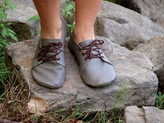 """Barefoot polobotky """"Puer"""""""