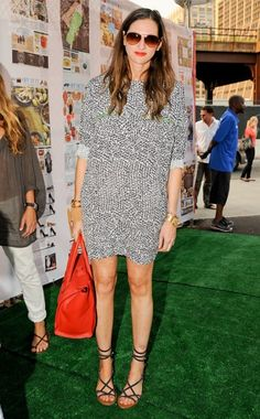 trying again - Jenna Lyons, must have Chanel shoes