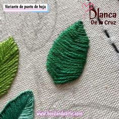 Hand Embroidery Patterns Flowers, Hand Embroidery Projects, Hand Embroidery Videos, Embroidery Stitches Tutorial, Simple Embroidery, Learn Embroidery, Hand Embroidery Stitches, Hand Embroidery Designs, Embroidery Techniques