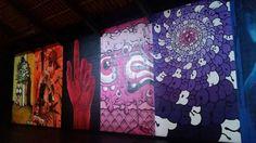 YMCA art expo
