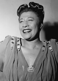 The Styrous® Viewfinder: Ella Fitzgerald articles/mentions