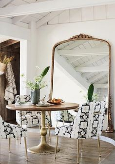 Adorable Gleaming Primrose Mirror | Anthropologie- Eclectic glamorous dining room home decor ideas The post Gleaming Primrose Mirror | Anthropologie- Eclectic glamorous din ..