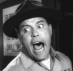 Frank Spencer Sutton (October 23, 1923 – June 28, 1974) was an American actor best remembered for his role of Gunnery Sergeant Vince Carter on the CBS television series Gomer Pyle, U.S.M.C.