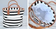 Must have (diaper, beach, church) bag! This bag is great quality and has a ton of pockets! Only $24.99!