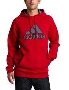 adidas Men's Attitude 2 Hoodie « Clothing Impulse - my favorite color!