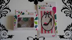 Hair Pink: Kit de unhas decoradas Impala