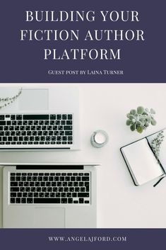 This is a guest blog by Laina Turner of Writing Warriors Collective. When it comes to a fiction author platform, it's a bit like the chicken and egg dilemma. What comes first? The book or the platform?