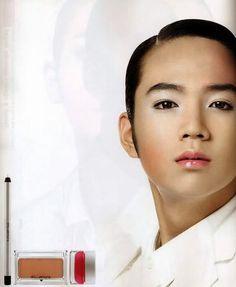 """Que Por Conoce el agente de Corea del Sur Jang Geun Suk es Conocido Como el """"Príncipe de Asia"""" - Espacio Kpop"""