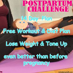 Lose weight pink method