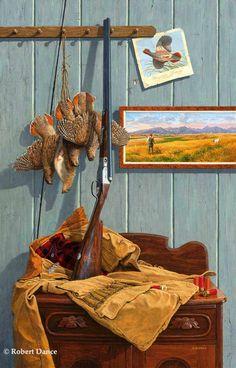 Montana Hunting and Fishing