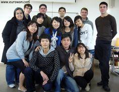 Estudiando coreano: final del nivel 1... y a por el nivel 2 [Eurowon]