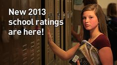 New 2013 School Grades are Coming Soon (December 16th)