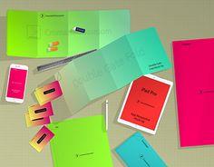 "Check out new work on my @Behance portfolio: ""Cromatix Stationery Branding Mock Up"" http://be.net/gallery/36153539/Cromatix-Stationery-Branding-Mock-Up"