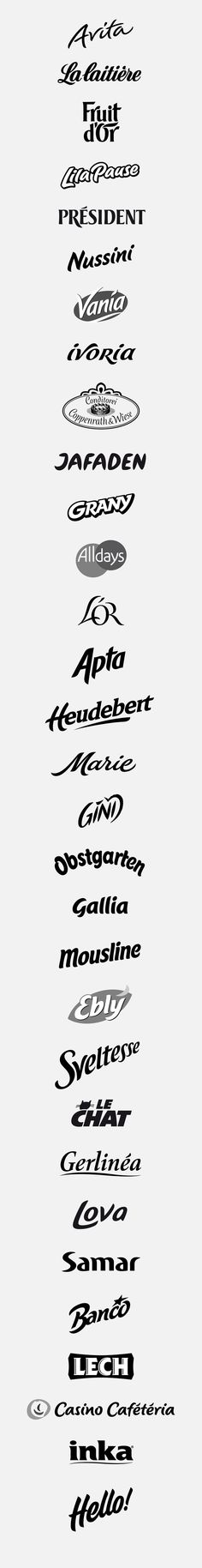 Logotypes for advertising and design agencies Calligraphy Letters, Typography Letters, Typography Design, Logo Design, Graphic Design, Tattoo Lettering Fonts, Hand Lettering, Logo Branding, Logos