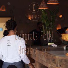 Congratulations on @folkubud grand opening! Welcome to the neighbourhood  Folk!  #CopperKitchenBar #CopperUbud #Folk #FolkUbud #Cafe #Restaurant #Ubud #Bali #Congrats #GrandOpening #BaliAdvisor #TheBaliGuideline #TheBaliGuru #TheBaliBible by copperubud