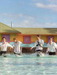 i'm crying i can't 😭😭the Kim brothers❤️ exo xiumin chen kai suho weareone exol kpop korea weareoneexo exoweareone exokai kaiexo exoxiumin xiuminexi exochen chenexo exosuho suhoexo jongin smentertainment kimjongin kimjunmyeon kimjongdae kimminseok Kyungsoo, Park Chanyeol, Exo Kai, Exo Ot12, Chanbaek, Rapper, Exo Group, Kim Minseok, Xiuchen