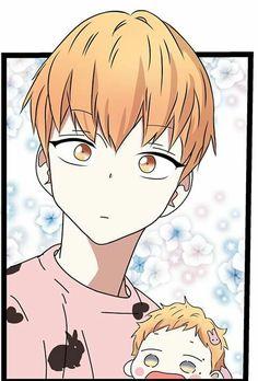 Cute Anime Pics, Manhwa Manga, Fujoshi, Webtoon, Koi, Sailor Moon, Wallpaper, Romance, Kawaii