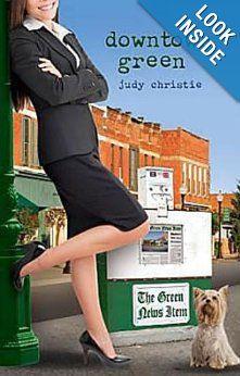 Downtown Green: Green Series Book 5 (Green (Abingdon Press)): Judy Christie: 9781426708992: Amazon.com: Books