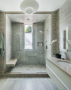 modern home bathroom flavin architects nat rea photography