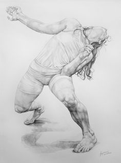Dance drawings 2013 by Karolina Szymkiewicz, via Behance adorables funny graciosos hermosos salvajes tatuajes animales Human Figure Drawing, Figure Sketching, Life Drawing, Painting & Drawing, Figure Painting, Body Sketches, Drawing Sketches, Art Drawings, Pencil Drawings Of Animals