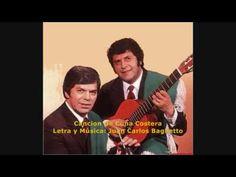 Los Hermanos Cuestas - Cancion De Cuna Costera