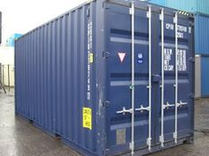 Shipping Containers for storage, Office or Canteen. Rent or Buy all sizes including containers with Southampton, Hampshire South Coast Containers. Moving Containers, 20ft Container, Shipping Containers For Sale, Customer Support, Southampton, Storage Spaces, Locker Storage, Range, Products